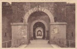 Diest - Schaffense Poort - Diest