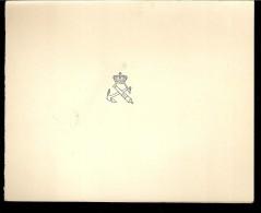 CARTE DE VŒUX : SOE ARSENALET - Cartes Marines