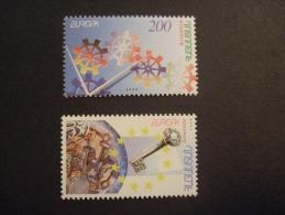 ARMENIA  2006   EUROPE CEPT      MNH **   (IS05-098) - Europa-CEPT