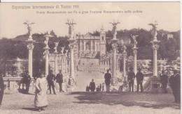 Esposizione Internazionale Di Torino 1911 - - Esposizioni