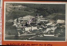 CPA  61, ABBAYE N.D. De-la Grande TRAPPE, (Soligny-la -Trappe)  NOV.2013 1533 - France