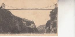 Allonzier La Caille, Le Pont De La Caille - France
