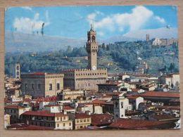 Firenze Panorama - Firenze (Florence)