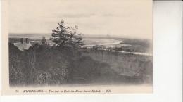 Avranche Vue Sur La Baie - Avranches