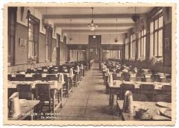 WAREGEM - H. Hartcollege - De Eetzalen - Grootformaatkaart - Waregem