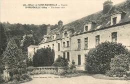 TC-RY-13 -1466 :  Toutcompris Saint Wandrille - Saint-Wandrille-Rançon