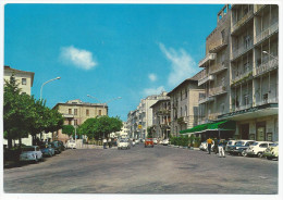 Catanzaro - Rione San Leonardo - H1633 - Catanzaro