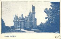 ANTOING -  Château D' Antoing - Antoing