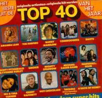 * 2LP *  HET BESTE UIT DE TOP 40 VAN 1978 - VARIOUS ARTISTS - Compilaties