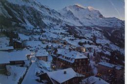 Wengen Jungfrau - Cartes Postales