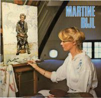 * 2LP *  MARTINE BIJL (Holland 1980 EX-!!!) - Vinyl Records