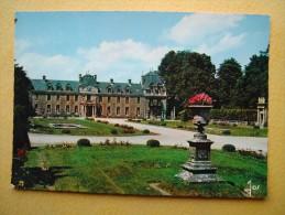 LONGAULNAY. Le Château De Caradeuc. - Frankrijk