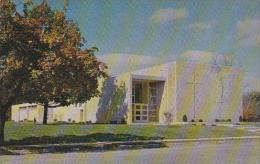 Indiana Muncie Saint Marys Knoll Memorial