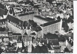 POITIERS (86 - Vienne) - Vue Aérienne Générale - Le Lycée D´Etat De Garçons - CPSM - Poitiers