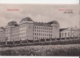 Targu Mures  -    Marosvásárhely ,  Militaria  ,  1910 - Roumanie