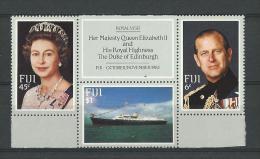 Fidji:  Timbres Du BF 3 ** - Fidji (1970-...)