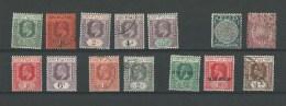 Fidji: 1 Lot */ Oblit (voir Détail) - Fidji (1970-...)