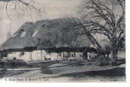 BAUERNHAUS - BE Berne