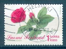 Finland, Yvert No 1663 - Finland