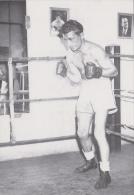 ¤¤  THEO MEDINA -  Boxeur   ¤¤ - Boxe