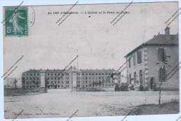 Lot De 10 CPA (dont 2 Rares) MILITARIA 54 : TOUL - Garnison , 6e Bataillon D´artillerie à Pied, La Soupe, Gal Dupommier - Casernas