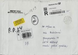 = TCH 2013 R-CV - Tschechische Republik