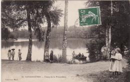 GARANCIERES -  Etang De La Pimardiére (animée) - Autres Communes
