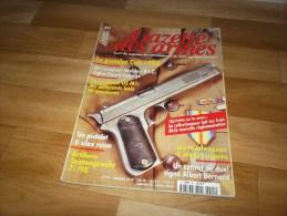 GAZETTE DES ARMES 295 - Decorative Weapons