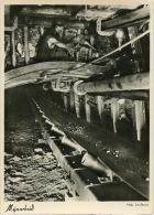 Het Mijnbedrijf Ondergronds Transportband - Mijnen