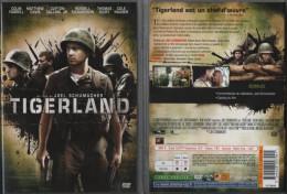 DVD Camp D´entraînement Pour La Guerre Au Viet-Nam Avec Collin FARRELL De Joel Schumacher - History