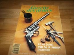 GAZETTE DES ARMES 199 - Decorative Weapons