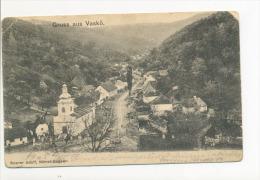 Vaskő Vascau Ocna De Fier Vasko - Roumanie