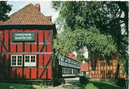 Danmark Arhus Uldspinderi - Dinamarca