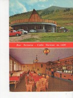 Cartoline Hotel E Ristoranti-bar Sciovia Colle Vareno - Alberghi & Ristoranti