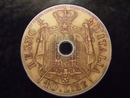 117 ITALIAN Coins Catalogs, Old Books 1730-1909. Numismatic Library. Italiano Monete. DVD - Italie