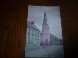 BC7-4-415 Waarschoot Waerschoot De Kerk (Marcophilie Cachet Timbre Voir Scan Verso) - Waarschoot
