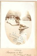 SOLDIER PETE - Champion Du V.C.A. 1921 - Champion De BOXE Du 5e Corps D'Armée - Juillet 1921 - Boxing