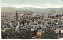 Namur -Panorama-1908- Edit. Aqua Photo, Paris-Colorisée - Namur