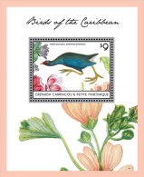 Grenada Grenadines-2013-Birds-BIR DS OF THE CARIBBEANS - Other