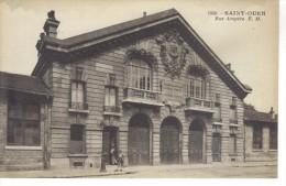 SAINT OUEN -93- RUE AMPERE - Saint Ouen