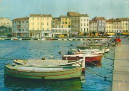 83 LA  SEYNE  - Le PORT  En 1963 - La Seyne-sur-Mer