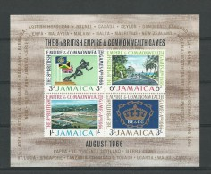 Jamaïque: BF 2 ** - Jamaique (1962-...)