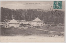 Environs De Senones -  Maison Forestière -Col Du Prayé - Senones