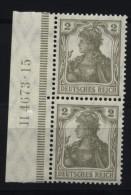 D.R,Nr.102x,HAN,xx,gep.  (5140) - Deutschland
