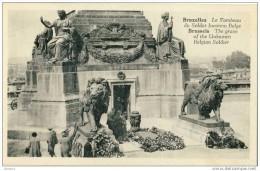 Belgium - Monumenti, Edifici