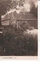 GUSTOFER MUHLE 2510   IDYLL 1919 - Deutschland