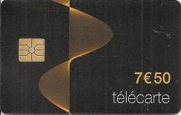 TELECARTE CARTE TELEPHONE - Tarjetas Telefónicas
