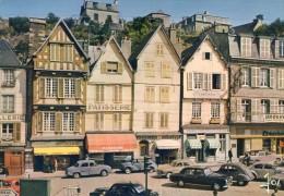 Morlaix  - Place Viarmes - Morlaix