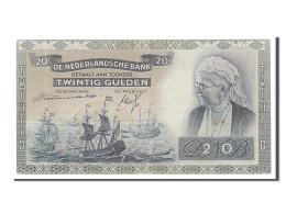[#154109] Pays-Bas, 20 Gulden Type Emma - 20 Gulden