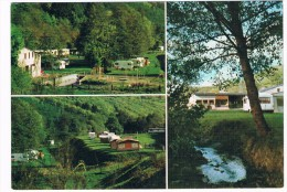 L1387   WALSDORF : Camping Romantique - Cartes Postales